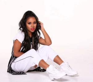 "Jasmine ""QT Jazz"" Robinson 2015"