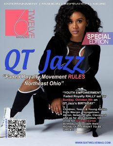QTJAZZ Birthday/Empowerment Edition